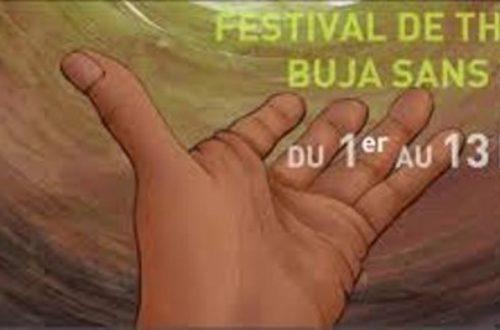 Article : Buja Sans Tabou : pas une déculturation