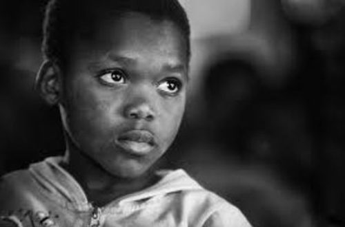 Article : Burundi : halte au trafic des adolescentes !