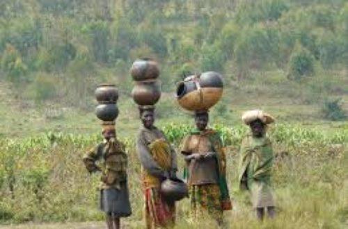 Article : Qu'est-ce qu'un «Burundais» ou une «Burundaise» ?