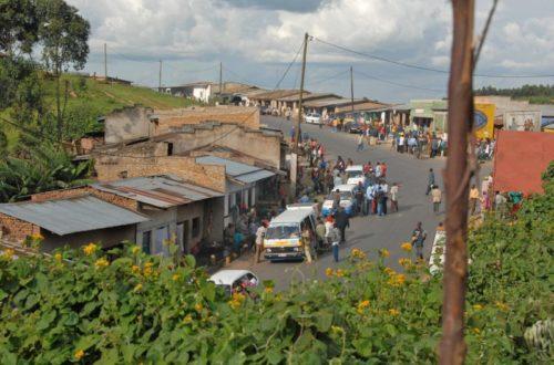 Article : Burundi : tentative d'assassinat du Conseiller du Président