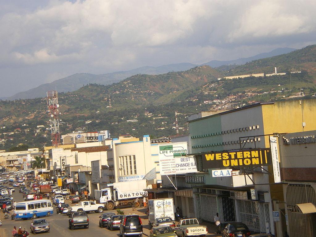 Bujumbura, une ville qui peine pour le carburant